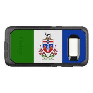 Flag of the Yukon Samsung OtterBox Case
