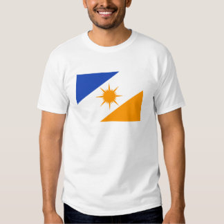 Flag of Tocantins T Shirt