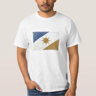 Flag of Tocantins Tee Shirt