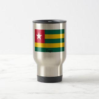 Flag of Togo Coffee Mug