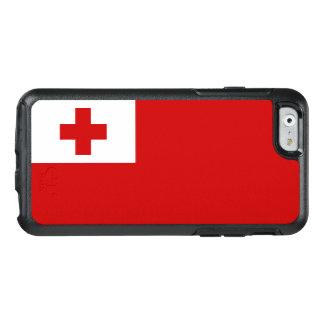 Flag of Tonga OtterBox iPhone Case