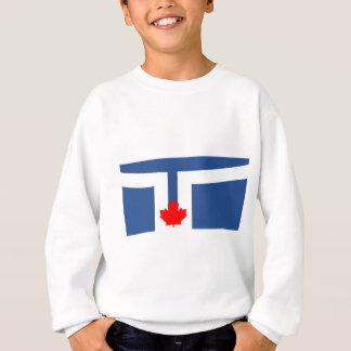 Flag of Toronto Sweatshirt