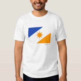 Flag of Tovantins Tshirt