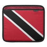 Flag of Trinidad and Tobago iPad Sleeve
