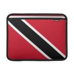 Flag of Trinidad and Tobago MacBook Sleeves