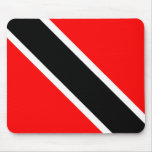 Flag of Trinidad and Tobago Mouse Pad