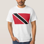 Flag of Trinidad and Tobago T-Shirt