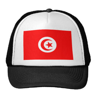 Flag of Tunisia Cap