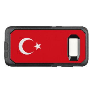 Flag of Turkey Samsung OtterBox Case