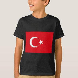 Flag of Turkey - Turkish flag - Türk bayrağı T-Shirt