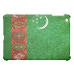Flag of Turkmenistan iPad Mini Cases
