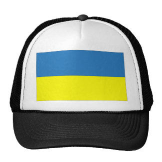 Flag of Ukraine Cap