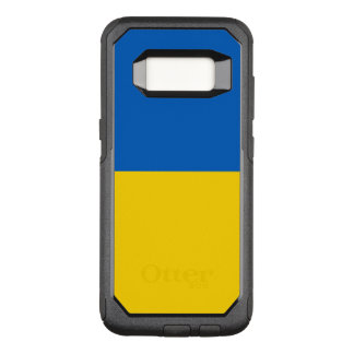 Flag of Ukraine Samsung OtterBox Case