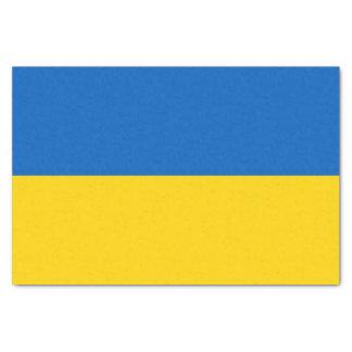 Flag of Ukraine Tissue Paper