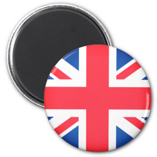 Flag of United Kingdom Magnet