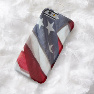 Flag of United States Barely There iPhone 6 Case