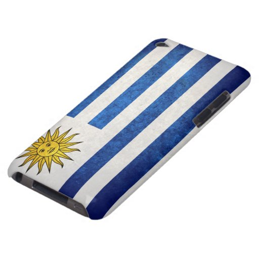 Flag of Uruguay Case-Mate iPod Touch Case
