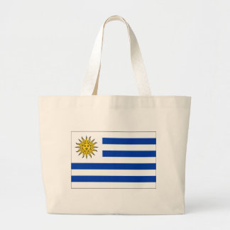 Flag of Uruguay Bags