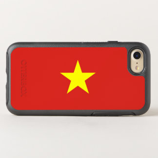 Flag of Vietnam OtterBox iPhone Case
