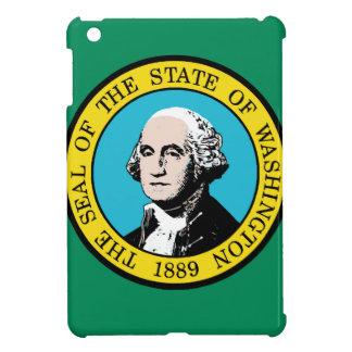 Flag of Washington State Case For The iPad Mini
