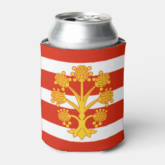 Flag of Westmorland Can Cooler