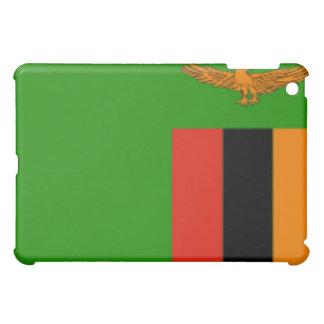 Flag of Zambia iPad Mini Covers