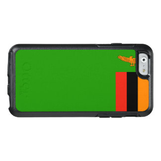 Flag of Zambia OtterBox iPhone Case