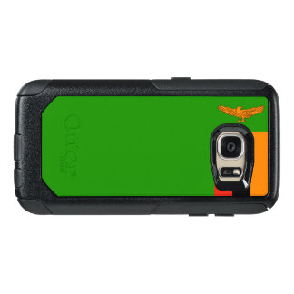 Flag of Zambia Samsung OtterBox Case