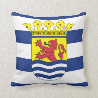 Flag of Zeeland Cushion