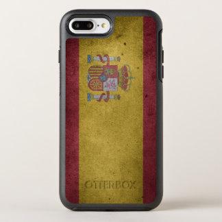 Flag OtterBox Symmetry iPhone 8 Plus/7 Plus Case