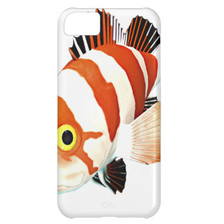 Flag Pacific Rockfish Cover For iPhone 5C