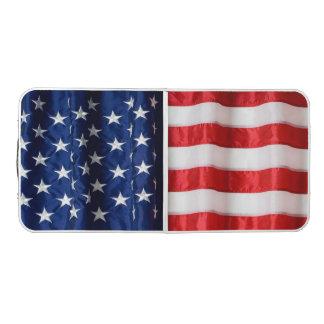 Flag Pong Table