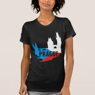 Flag Prague T-Shirt