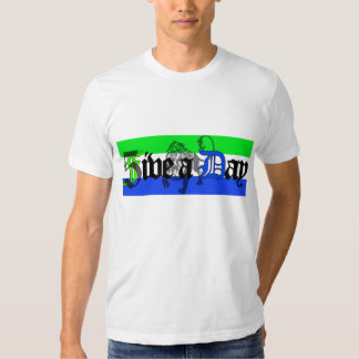 flag tee shirt 2
