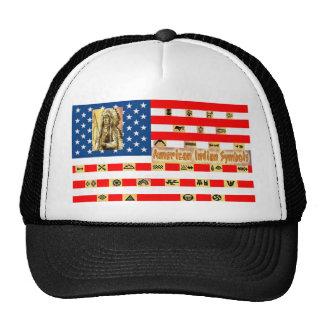 FLAG the USA SYMBOLS 1.PNG Hats