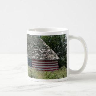 Flagbarn Coffee Mug