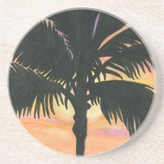 Flagler Beach Palm Tree Coaster