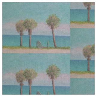 FLAGLER BEACH VIEW FABRIC