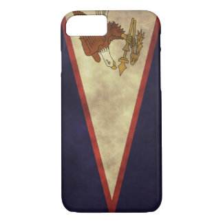 Flags - American Samoa iPhone 7 Case