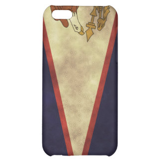Flags - American Samoa Cover For iPhone 5C