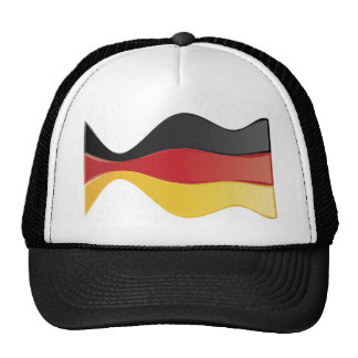 Flags Collection Cap