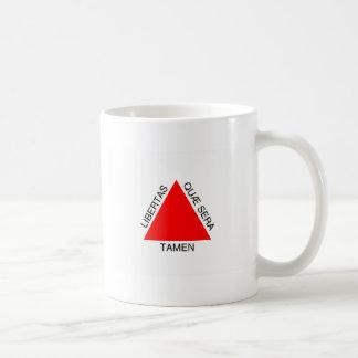 FLAGS OF Minas Gerais Coffee Mug