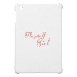 Flagstaff Girl tee shirts iPad Mini Cases