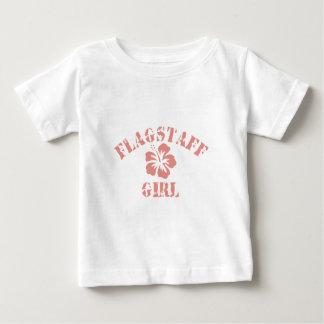 Flagstaff Pink Girl Tshirts