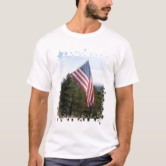 Flagwstars T-Shirt