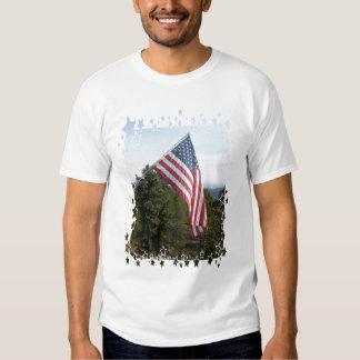 Flagwstars T Shirts
