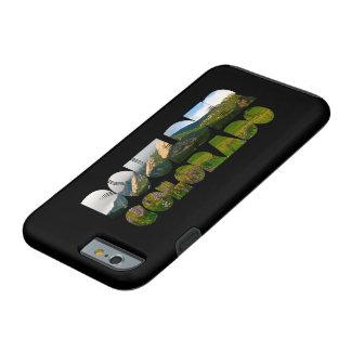 Flairons, Boulder Colorado Tough iPhone 6 Case