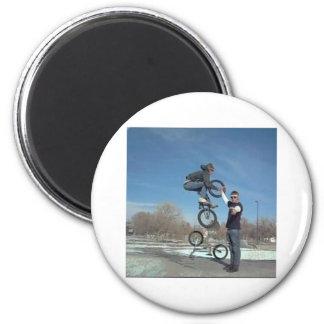 flairs 065_0001 6 cm round magnet
