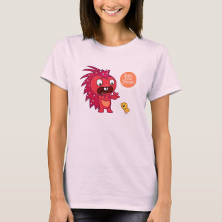 Flaky Fear T-Shirt