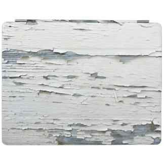 Flaky Paint iPad Cover